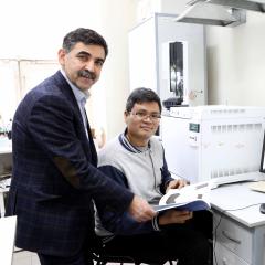 Профессия — исследователь: как будут готовить ученых в новой школе химических и биомедицинских технологий