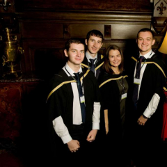 Шотландия в Томске: как стать выпускником вуза Heriot-Watt в Сибири