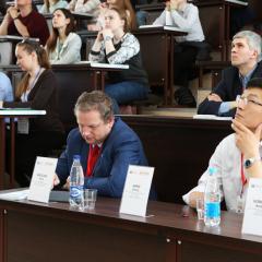 Проблемы современной химии, биотехнологии, создания лекарств и охраны окружающей среды обсуждают в ТПУ