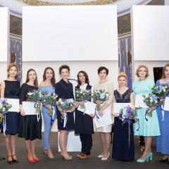 Профессор ТПУ получила в Москве престижную награду для женщин в науке