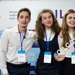 Российские студенты будут «искать нефть» на нефтегазовом кейс-чемпионате в ТПУ