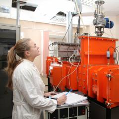 В магистратуре Томского политеха формируют научно-техническую элиту страны