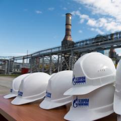 Политехники стали стипендиатами компании «Газпром добыча Ямбург»