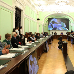 Томск впервые принимает крупнейшую в России конференцию по компьютерной графике