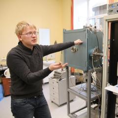 Магистрантов и аспирантов ТПУ приглашают разрабатывать новые технологии в области космической промышленности и медицины
