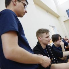 Олимпиада НТИ приглашает политехников на студенческий трек