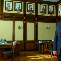Ректор ТПУ Пётр Чубик поздравляет студентов, аспирантов и сотрудников вуза с Днем знаний