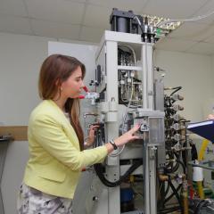 Востребованных специалистов в области импульсной энергетики готовят в магистратуре ТПУ