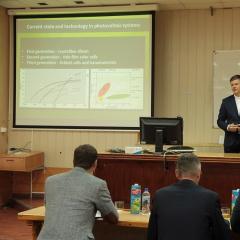 Магистранты ТПУ и университета Чехии защитились по программе двойного диплома