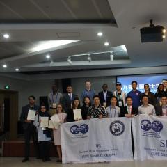 Студенты ТПУ стали призерами на форуме будущих инженеров нефтегазовой промышленности в Китае