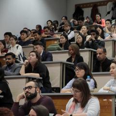 Студенты из 20 стран мира поступили в ТПУ в 2019 году