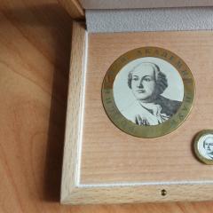 Медали Российской академии наук получили четверо молодых ученых ТПУ