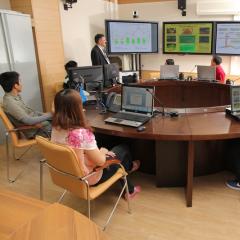 Будущее Big Data, суперкомпьютеры и машинное обучение обсудят участники международной школы, организованной при участии ТПУ