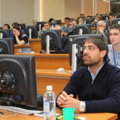 Политехники познакомились с лучшими практиками инженерного онлайн-образования