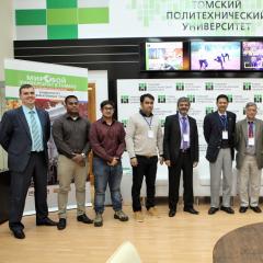 Томский политех и индийские вузы будут развивать совместные образовательные программы в рамках Ассоциации университетов России и Индии