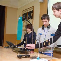 Ученые ТПУ вновь проведут для школьников занятия по физике, математике и биологии