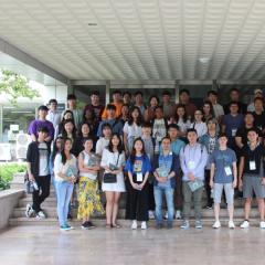 Технологию получения сверхтвердых материалов ученых ТПУ отметили на международном форуме молодых профессионалов  в Сеуле