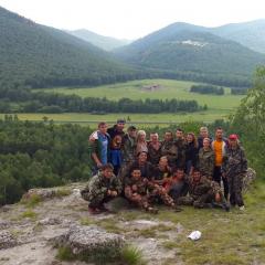 ТПУ «оцифровал» свой учебный полигон в Хакасии для студентов-геологов