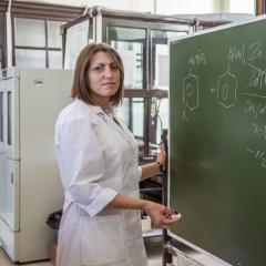 Цинк может успешно заменить дорогой палладий в органическом синтезе для получения новых соединений