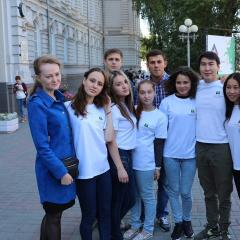 Политехники представят Томскую область на всероссийском образовательном форуме «Вместе Вперед!»