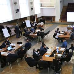 Лучшие проекты участников воркшопа в ТПУ могут войти в программу НИОКР «Интер РАО»