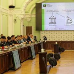 Ярмарка образовательных возможностей Томска: первая «Международная неделя» стартовала в ТПУ