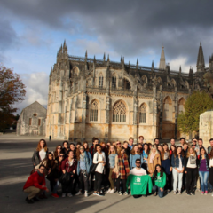 За год студенты Томского политеха прошли обучение в университетах и компаниях 29 стран мира