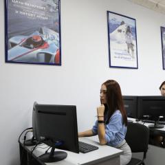 Одна из крупнейших страховых компаний страны открыла в ТПУ первую в России лабораторию по подготовке IT-специалистов