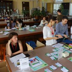 Самые актуальные проблемы химии обсудят ученые из 16 стран на конференции в ТПУ