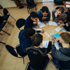 Студенты Томска освоят принципы бизнеса в Школе маркетинга и продаж ТПУ