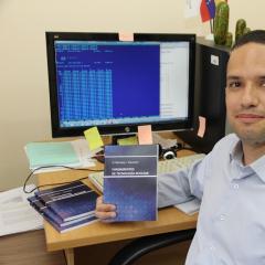 Томский политех первым в России выпустил учебное пособие по основам ядерных технологий на испанском языке