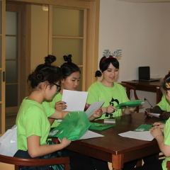 Студенты ТПУ из Индонезии, Кореи, Монголии и Китая «поработают» спортивными комментаторами на олимпиаде