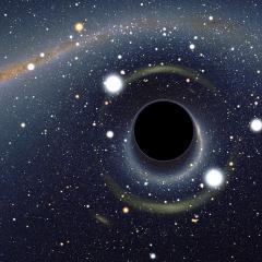 Цитируемые ученые: черные дыры, коллоидные кристаллы и лечение депрессии и алкоголизма