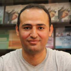 Ahmed Ibrahim, Egypt