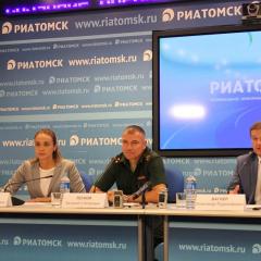Военный учебный центр будет создан в Томском политехе