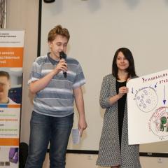 Космическая оранжерея и освоение океана: ученики более чем 20 школ Томска сразились в «Инженерном бою» в ТПУ