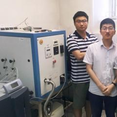 Исследовать материалы с помощью античастиц и рентгеноструктурного анализа учились в ТПУ китайские студенты в летней школе физики