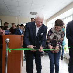 В ТПУ открылась университетская «Точка кипения»
