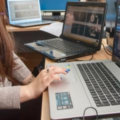 Ученые ТПУ разрабатывают самообучающееся программное обеспечение для блокировки сетевых атак