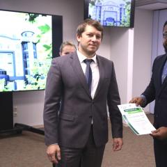 Студенты Томского политеха защитили проекты по бережливому производству для «Газпромнефть-Востока»