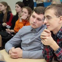 «Прокачать» знания по физике, химии и математике смогут школьники на «Университетских субботах» в ТПУ