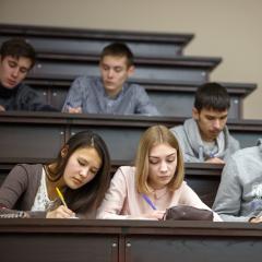 Познавательные лекции о математических лайфхаках, «Башне дьявола» и антиоксидантах пройдут в ТПУ для школьников