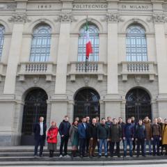 ТПУ и Миланский политех помогают молодым специалистам СИБУРа найти решения для оптимизации химического производства