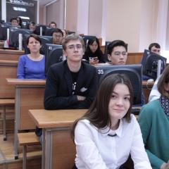 Молодые ученые из пяти стран мира обсуждают в ТПУ современные материалы и технологии новых поколений