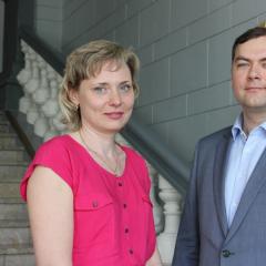 Двое политехников стали лучшими вузовскими преподавателями в стране