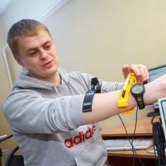 В магистратуре ТПУ начнут готовить специалистов по реабилитационным технологиям для людей с ограниченными возможностями здоровья