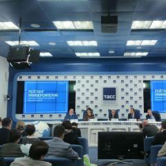 Томский политех в числе лидеров рейтинга Фонда Владимира Потанина