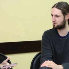 Русские глаголы и ледяные скульптуры: зачем студент-энергетик из Германии приехал учиться в Томск