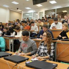 В ТПУ ведущие физики расскажут молодым ученым о трендах ускорительной техники и плазменных технологиях.