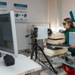 Ультразвук, вибрации и тепло объединят ученые для поиска дефектов в авиационных материалах